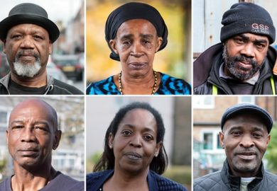 Our response to the Windrush Compensation Scheme announcement