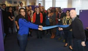 Wolverhampton Office relaunch!