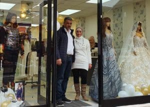 New Shop Launches in the City Centre