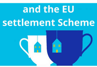 EU Settlement Scheme with RMC