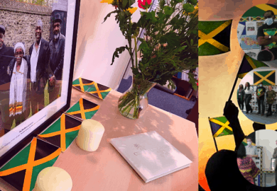 Jamaican Independence Day 2020