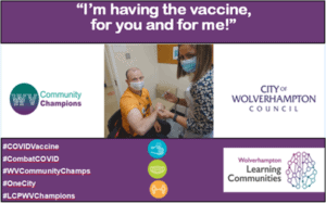 Covid-19 and Vaccine's