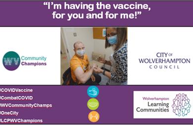 Covid-19 and Vaccine's